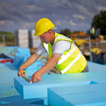 Floormate is the market leading extruded polystyrene insulation for below concrete flooring applications