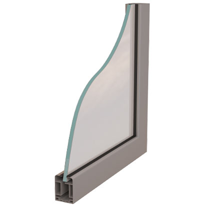Discover Alupanels®, an innovative, lightweight insulating panel, typically used in low-rise domestic window infill applications.