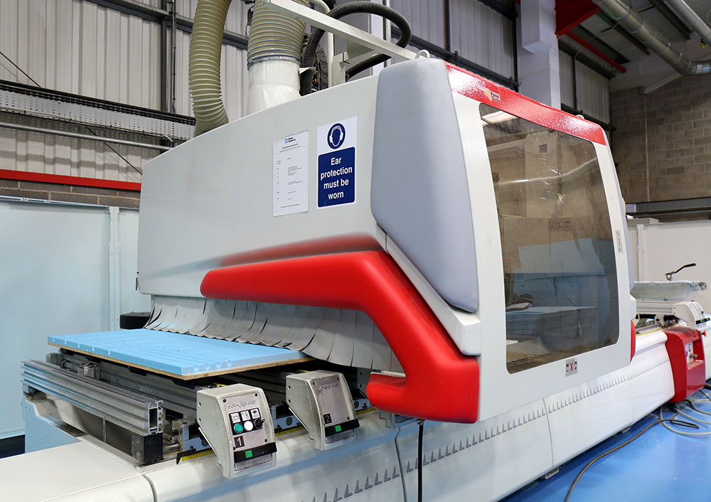 Panel Manufacturing – A Material World