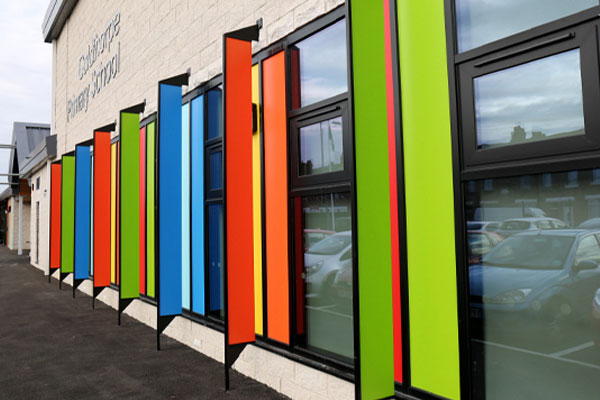 External Cladding Panels Cladding Boards Panel Systems