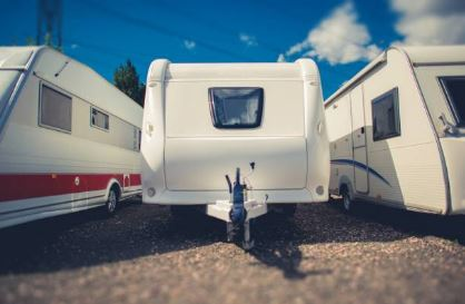 Carry On Caravanning