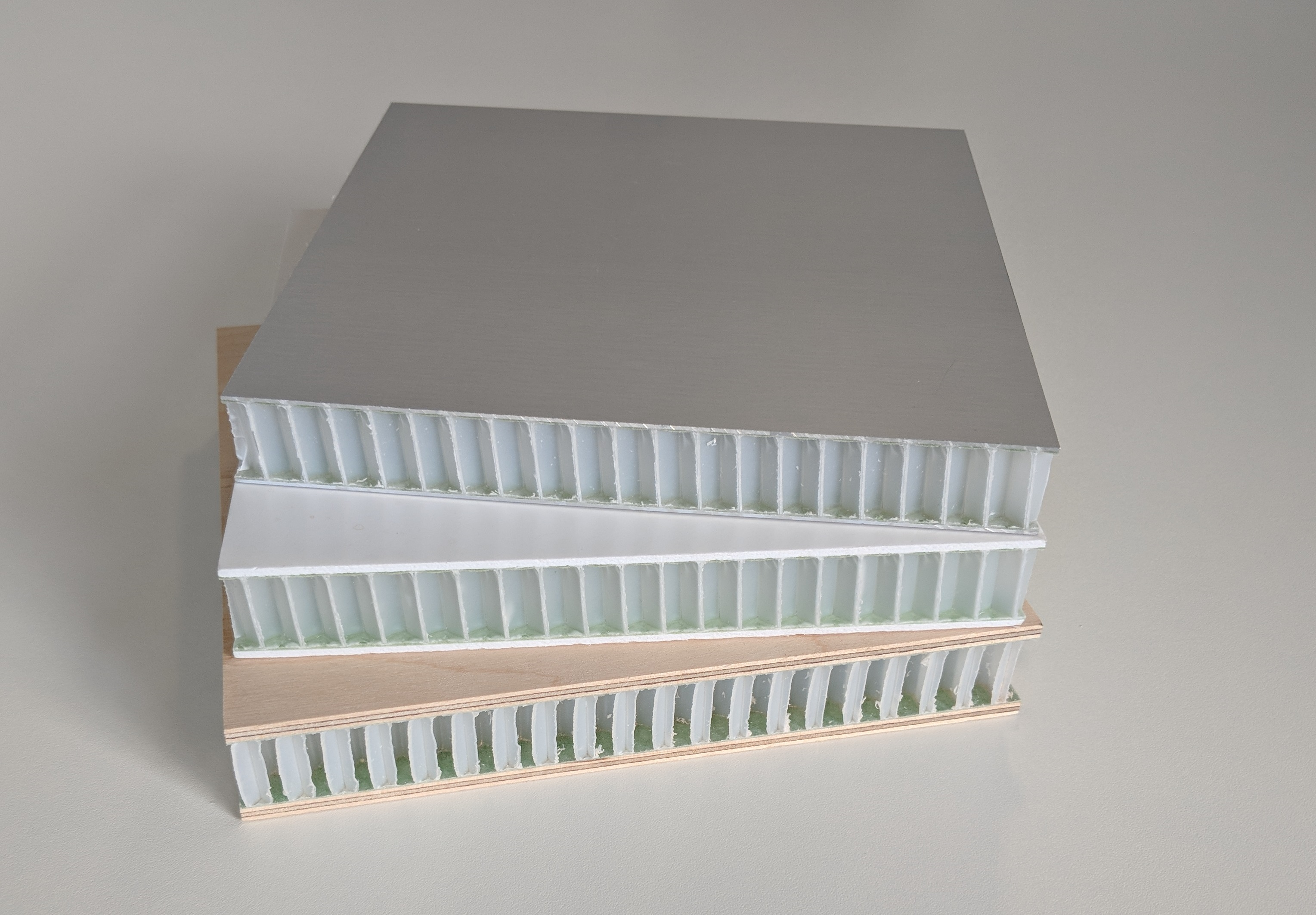 Lightweight Panels for a Variety of Applications – Panel Systems